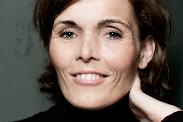 Anne-Lise Marstrand Jørgensen folkeprofessor Johan Borups Højskole København