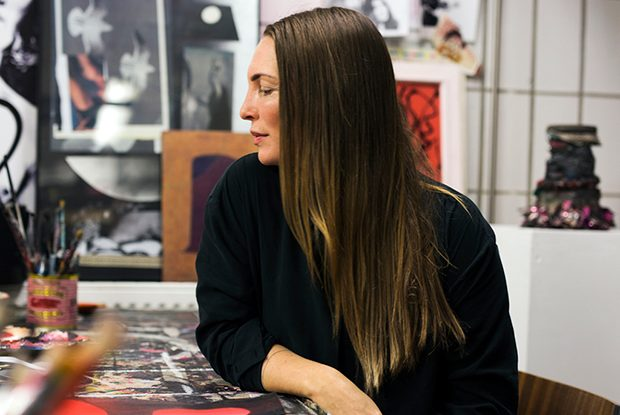 Anika lori Arkitektur & kunst johan borups højskole