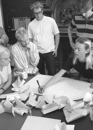 Arkitektur & Kunst Johan Borups Højskole (10)