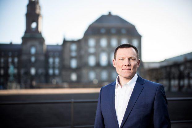 Jakob Nielsen journalistlinjen Johan Borups højskole