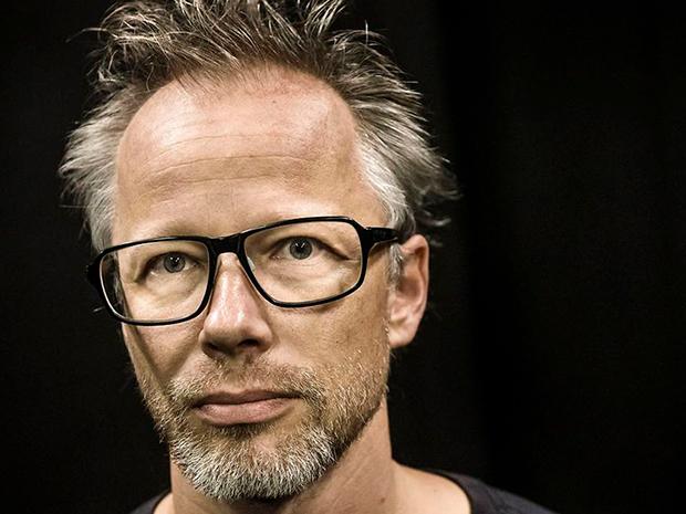 Tue Biering teater & scenekunst Johan Borups Højskole
