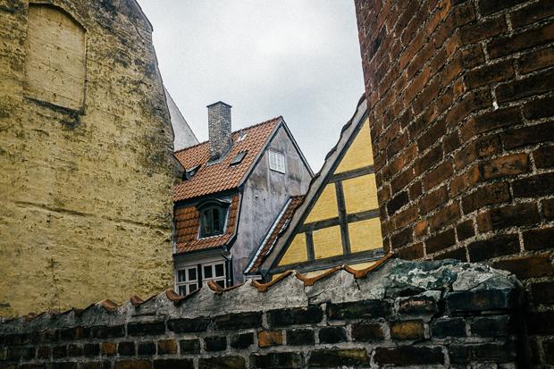 Johan Borups Højskole find et værelse