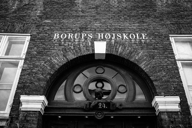 Johan Borups Højskole Hvordan bliver jeg optaget?