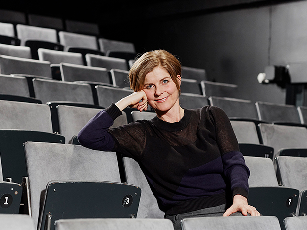 Kamilla Wargo, instruktør Teater & scenekunst Johan Borups Højskole