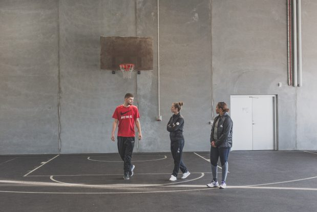 URBAN MOVEMENT SPORT JOHAN BORUPS HØJSKOLE 5