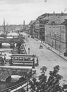 Johan Borups Højskole - Vores historie