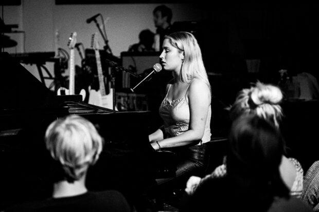 Johan Borups Højskole musik