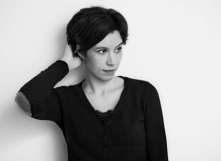 Kristina Stoltz Forfatter Johan Borups