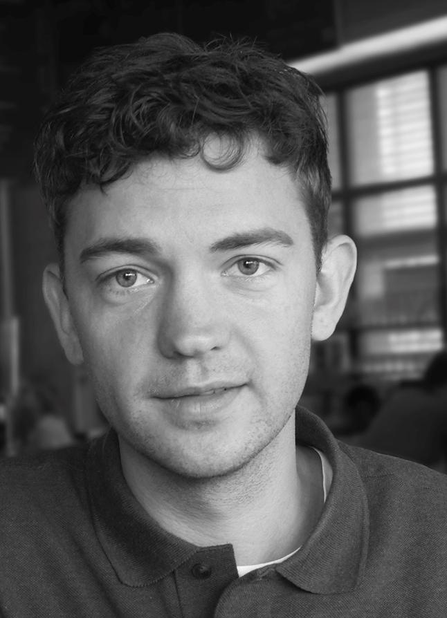 Philip Pilekjær - Billedkunstner og redaktør på Provence Magazine