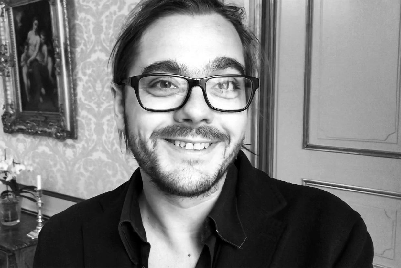 Filminstruktør Méryl Fortunat-Rossi er aktuel med dokumentarfilmen Holy Tour