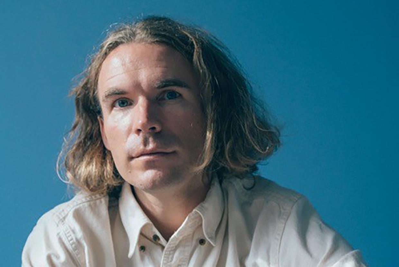Morten Winther Nielsen. Foto: Magnus Bach