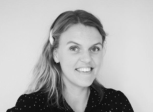 Katrine Muff Johan Borups Højskole