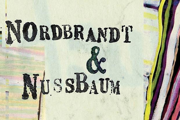 Nordbrandt og Nussbaum