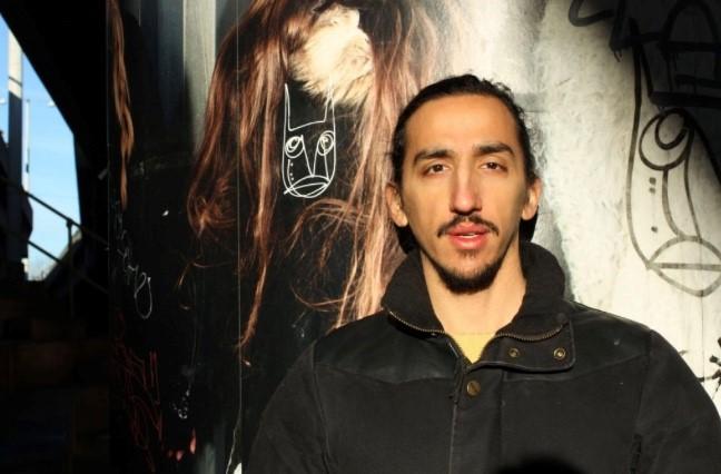 Jonathan Bonnici, skuespiller scenekunst teater johan borups højskole