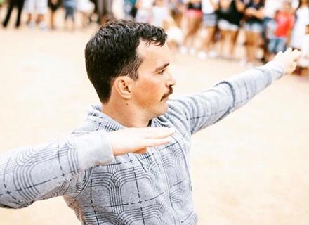 Quim Bigas, koreograf