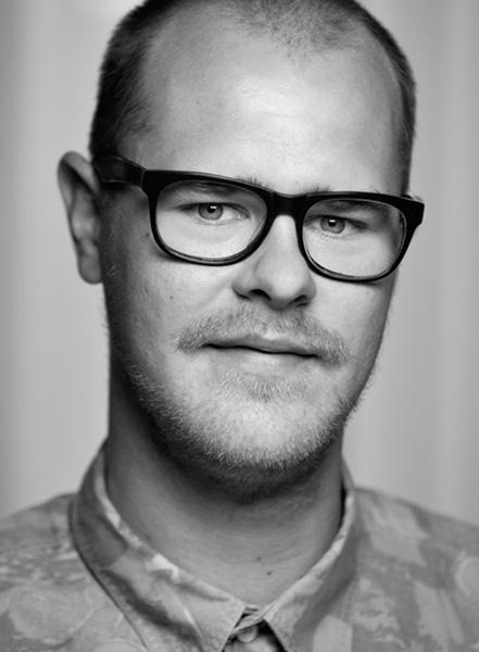 Rasmus Krone Andersen, dramatiker. teater og scenekunst johan borups højskole