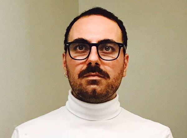 Sargun Oshana, instruktør. Johan Borups Højskole. Teater og scenekunst