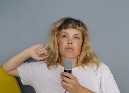 Caroline Franceska, sanger johan borups højskole scenekunst