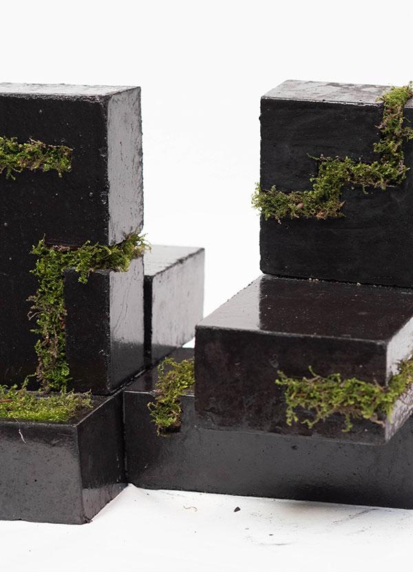 Byen Lever Poesi bæredygtighed