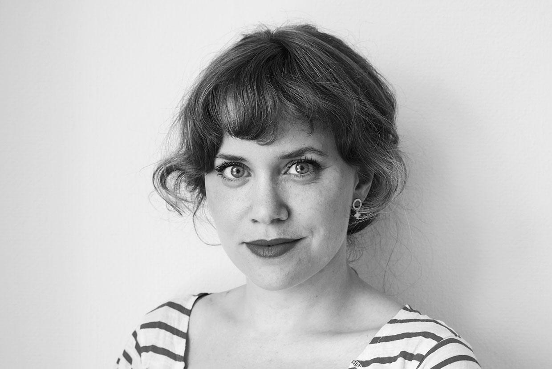 Elisabeth Skou Pedersen forfatterlinjen