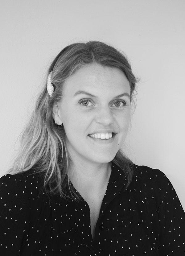 Katrine Muff Johan Borups Højskole Byen Lever