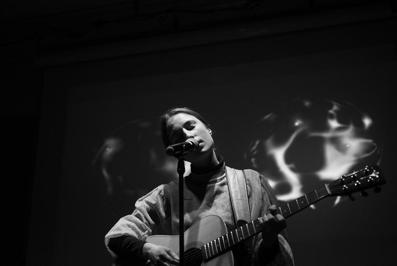 Louise Musik Johan Borups Højskole afgang höst 2019