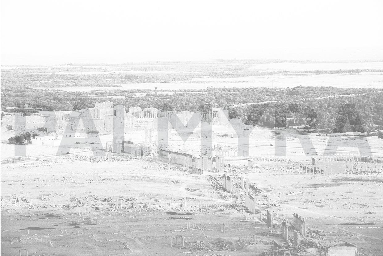 Palmyra Scenekunst