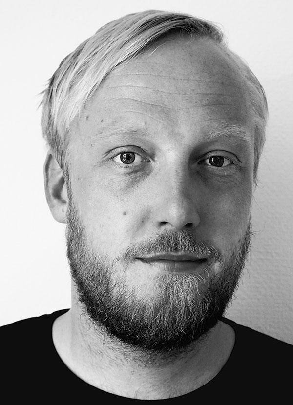 Piet Gitz Johansen Johan Borups Højskole byen lever