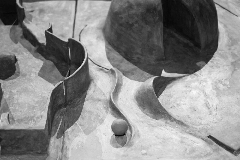 Arkitektur & Kunst 8