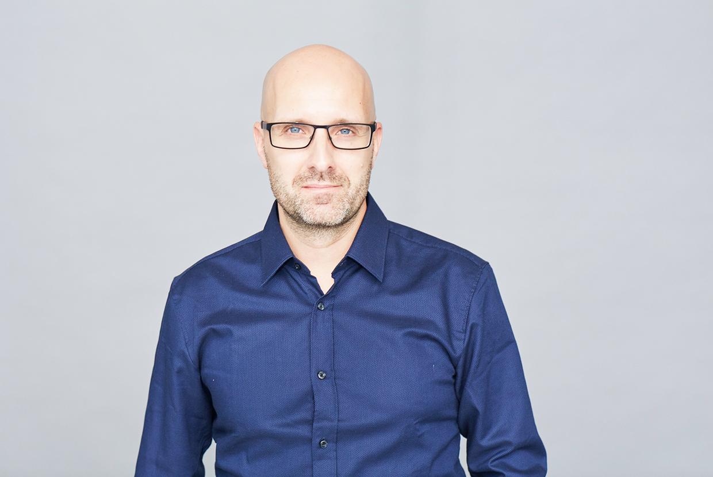Direktør for Læger uden Grænser Jesper Brix