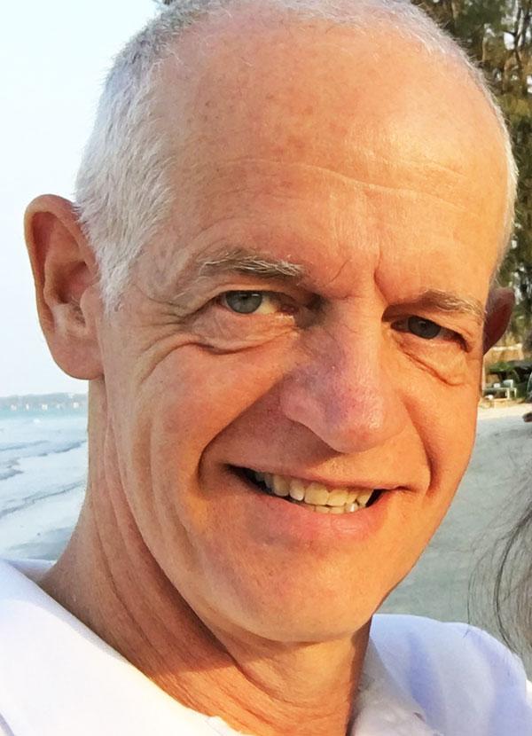 Anders Jerichow Læger uden Grænser Politiken Johan Borups Højskole Flyt Verden
