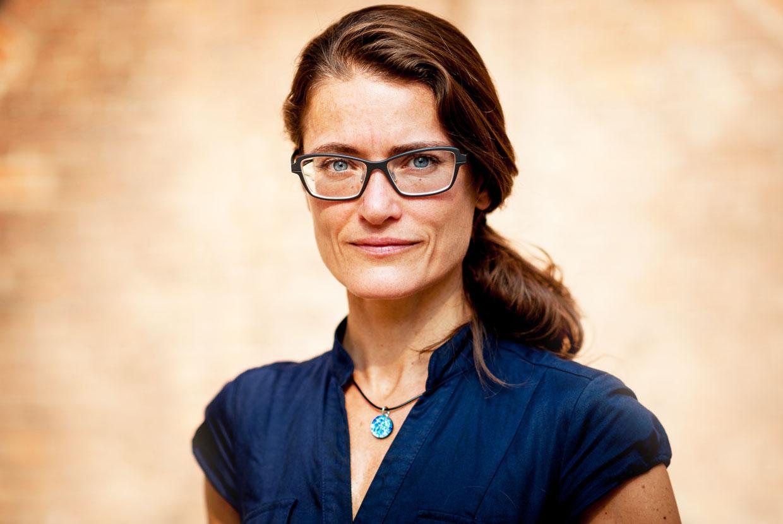 Trine Christensen generalsekretær Amnesty International læger uden grænser johan borups højskole flyt verden
