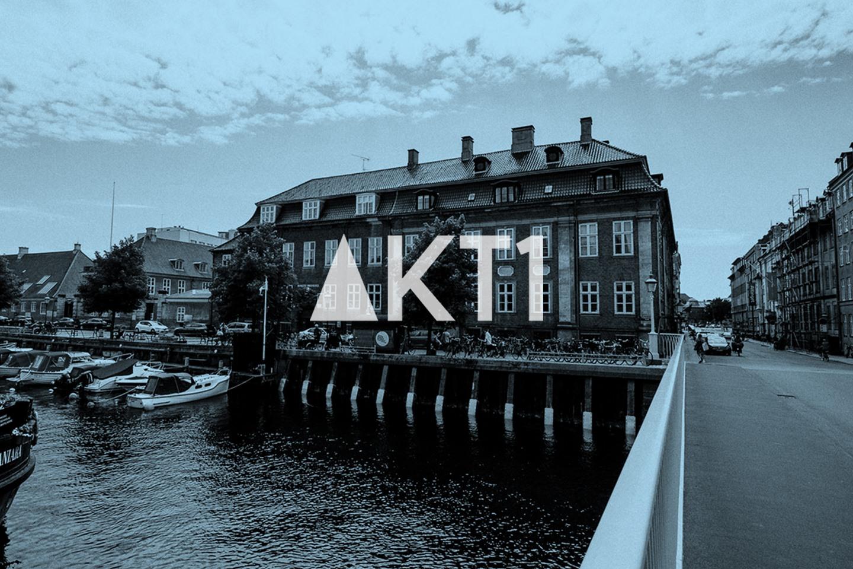 AKT1 radiodrama johan borups højskole 20. september 2020
