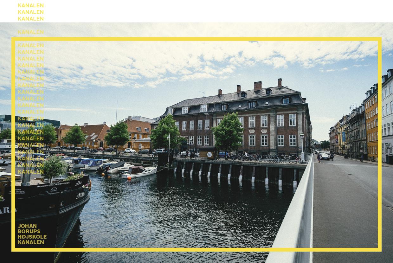 Kig op, kig ud, kig ind Bjørn Bredal Johan Borups Højskole kanalen
