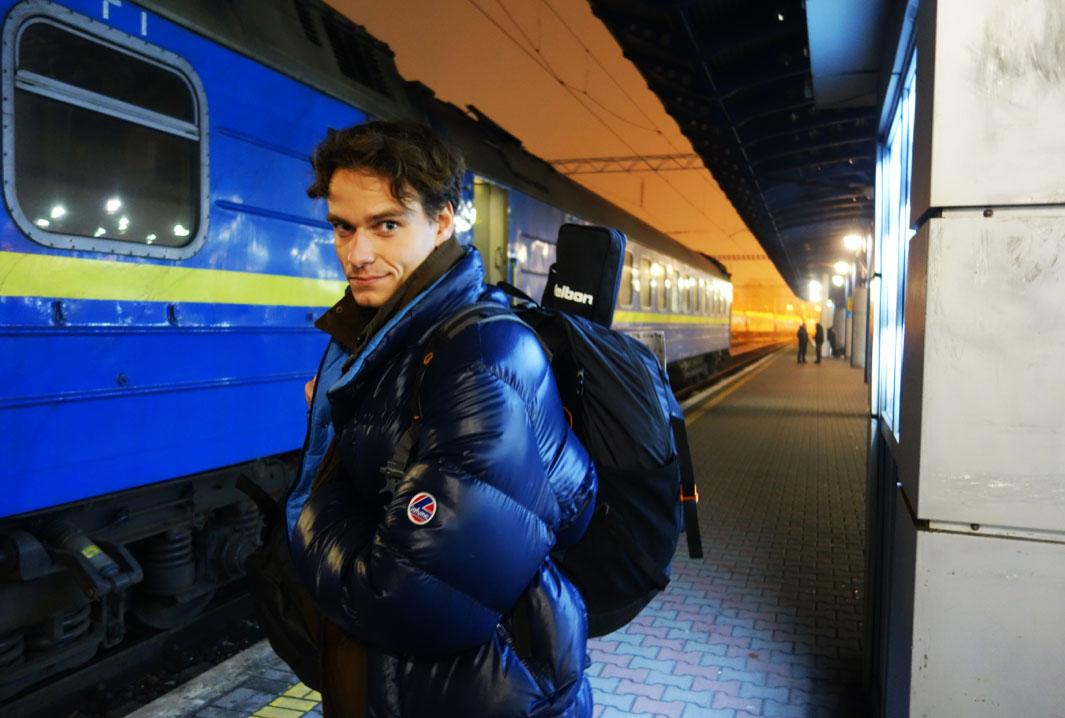 Peter Laugesen Nye Rejsende Vores Europa Johan Borups Højskole