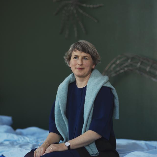 Henriette Bretton-Meyer_JOACHIM MICHELSEN KVALENG Johan Borups Højskole Kanalen