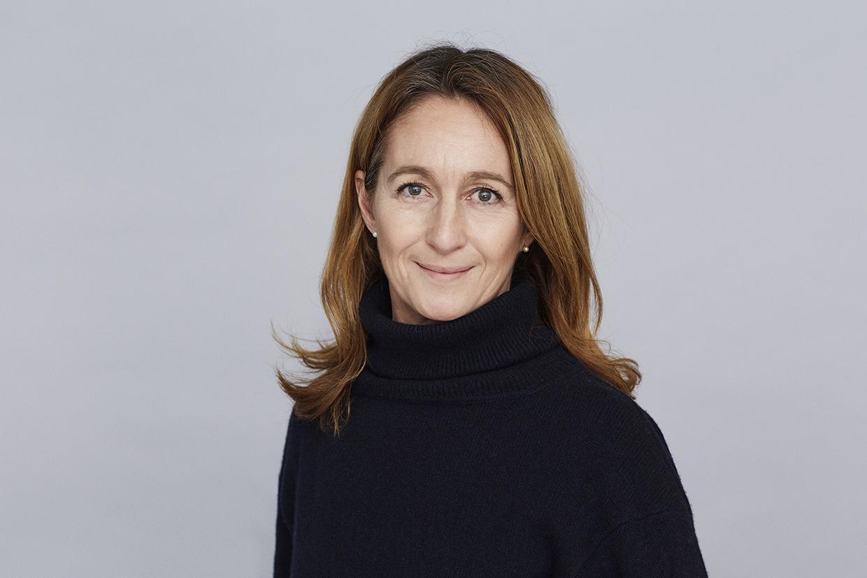 Malin Palmer, direktør i Læger uden Grænser